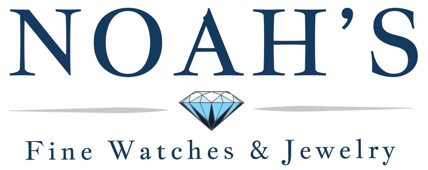 Noah's Fine Watches & Jewelry