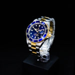 Image of Rolex 18CT Two-Tone Submariner 16613 Watch