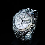 Image of Breitling Evolution Chronomat 44M Cal. 13 A1335653 Watch
