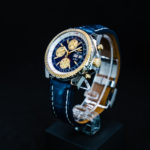Full Image of a Breitling Bentley 49MM D13362 Watch